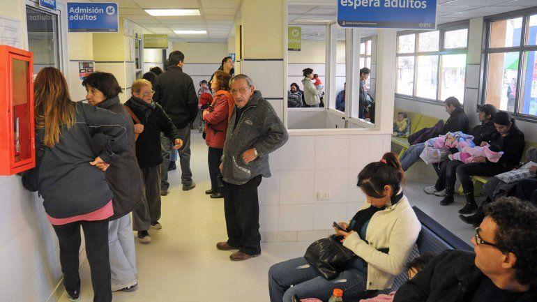 La información estará disponible en los sistemas informáticos de hospitales públicos y clínicas privadas.