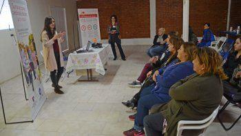 Arrancaron las actividades por  el Día Mundial del Corazón