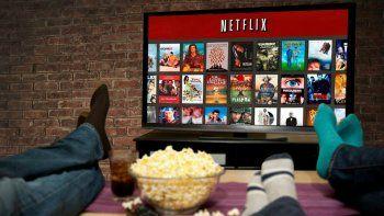 Qué series y películas elimina Netflix a partir de febrero