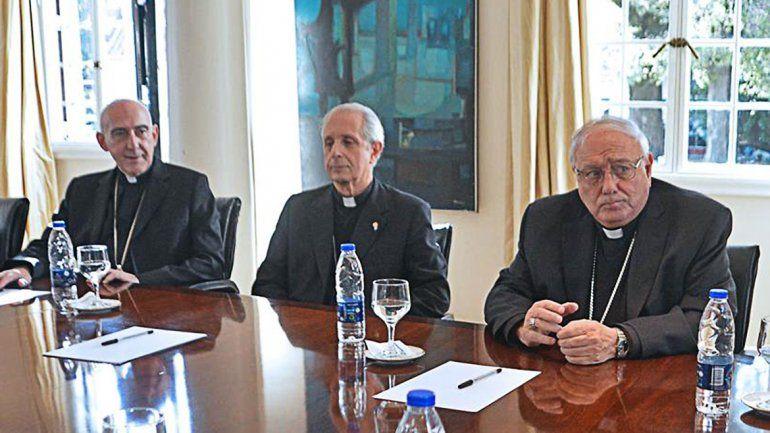 La Iglesia ratificó su postura en contra del aborto en Argentina
