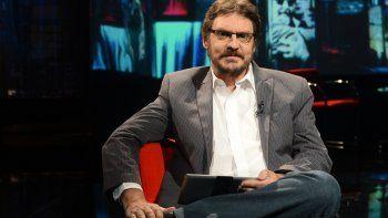 Felipe Pigna: Invitar a pensar es original