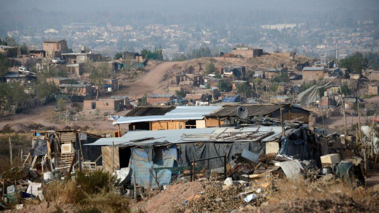 Casi ocho millones de niños y niñas son pobres en Argentina