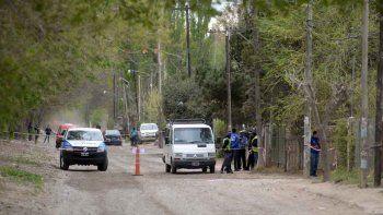 Asesinaron a una mujer de 11 puñaladas en Plottier