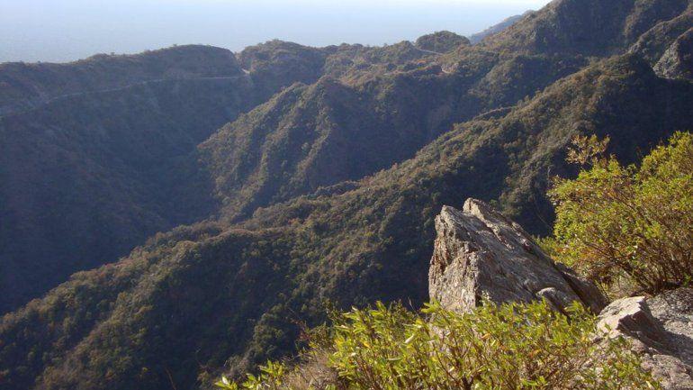Avanza la creación del Parque Nacional Traslasierra