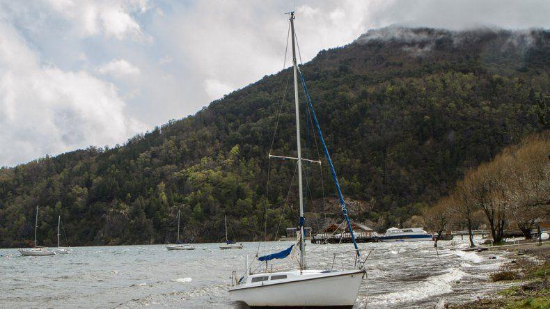 Piden a los visitantes del Parque Nacional Lanín extremar recaudos