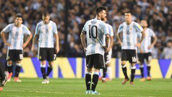 En Quito aún no despierta la pasión argentina