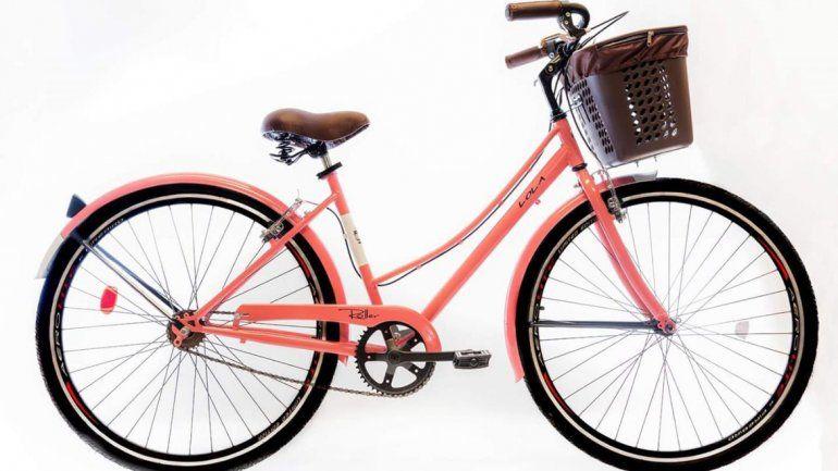 JM Bike te regala una bici y un casco para mamá.