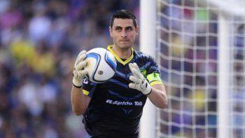 Arias mantendrá un lindo duelo con Nacho Scocco, la carta goleadora del Millonario.
