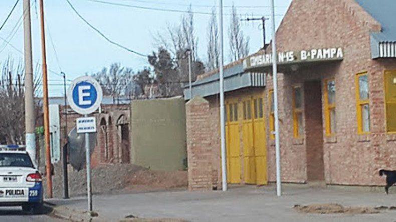 Comisaría 15 de Cutral Co.