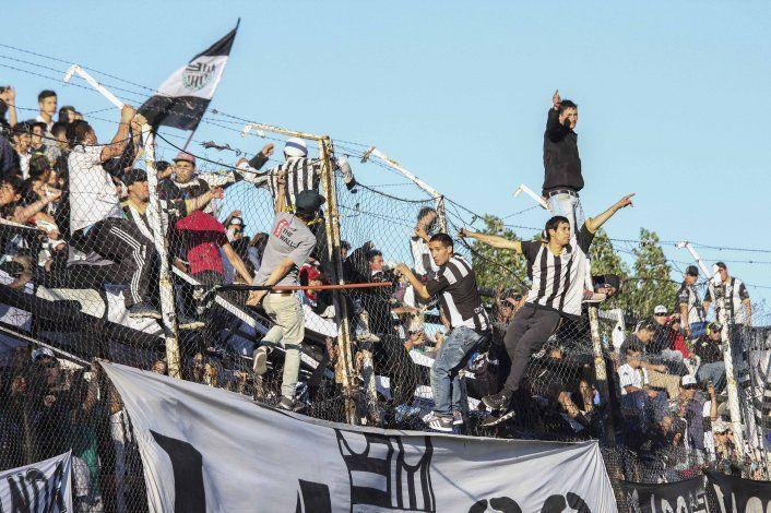 Edgardo Albrieu: Al no jugar,  el único que pierde es el club