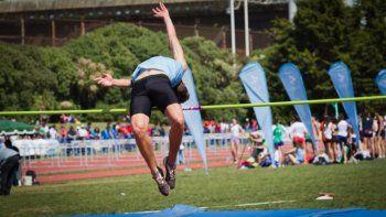 El atletismo neuquino espera lograr un lugar en las finales.