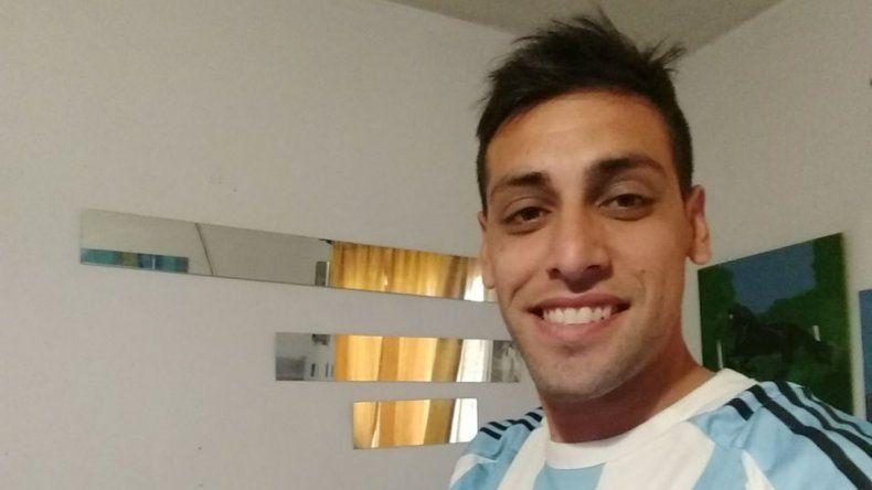 Matías Sosa nos cuenta sobre sus expectativas con la Selección