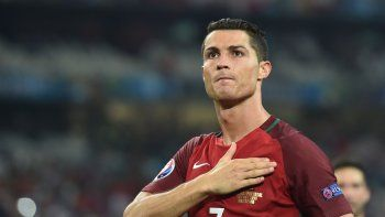 ¿Cristiano y Messi sin Copa del Mundo?