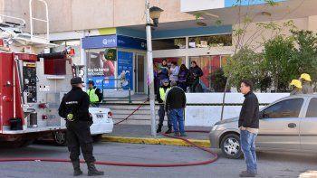 Ex trabajadoras de la Muni amenazaron con prenderse fuego