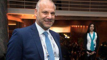Luis Galli, CEO de Noblex