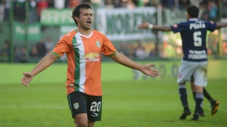 ¿Cvitanich seducido para jugar en River en la Copa Libertadores?