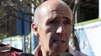 Fabián García. Secretario de Movilidad Urbana