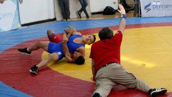 Neuquén cerró con tres oros su participación en los Juegos Evita