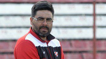 El entrenador busca variantespor las repetidas lesiones.