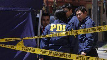 Oficial retirado chileno se mató cuando lo trasladaban a prisión