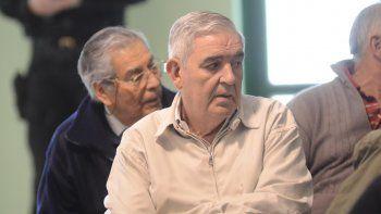 Molina Ezcurra había sido autorizado a trabajar en una agencia de seguridad.