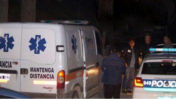 Trasladan a Buenos Aires los restos hallados en el río Chubut