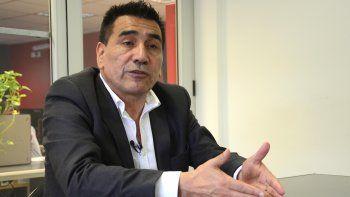 Rioseco y Asunción no quieren volver a los 90