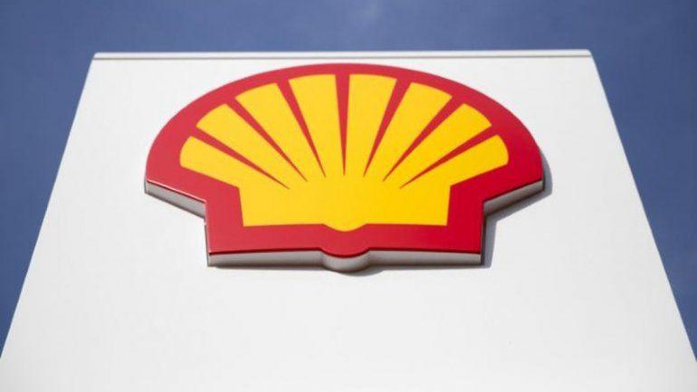 Shell vendió parte de sus acciones en Argentina por US$ 950 millones