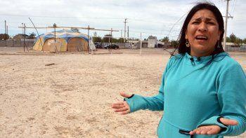 Anularon la probation a la vecinalista de San Lorenzo: la juzgarán de nuevo por usurpación