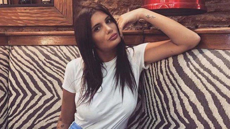 Magalí Mora contó que fue rebotada en Miami porque tenía dos porros en la cartera.