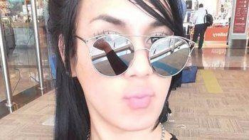 Azul Montoro tenía 26 años, ejercía la prostitución en Córdoba capital.