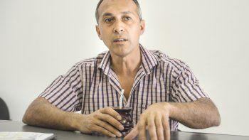 marcelo zuniga: el derecho a la ciudad no existe para todos