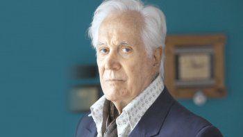 Federico Luppi, ícono de la gran pantalla nacional, murió a los 81 años.