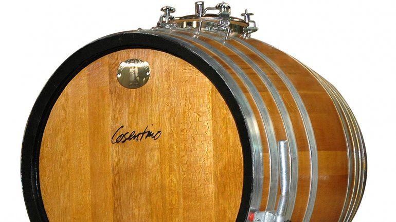 Cada vez más establecimientos apuestan a fermentar los vinos en madera
