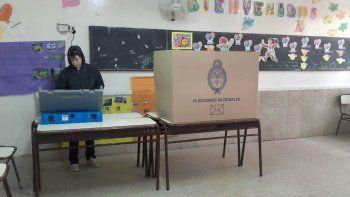 a que hora se conoceran los resultados de las elecciones
