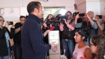 Gutiérrez:La boleta electrónica fortalece la democracia
