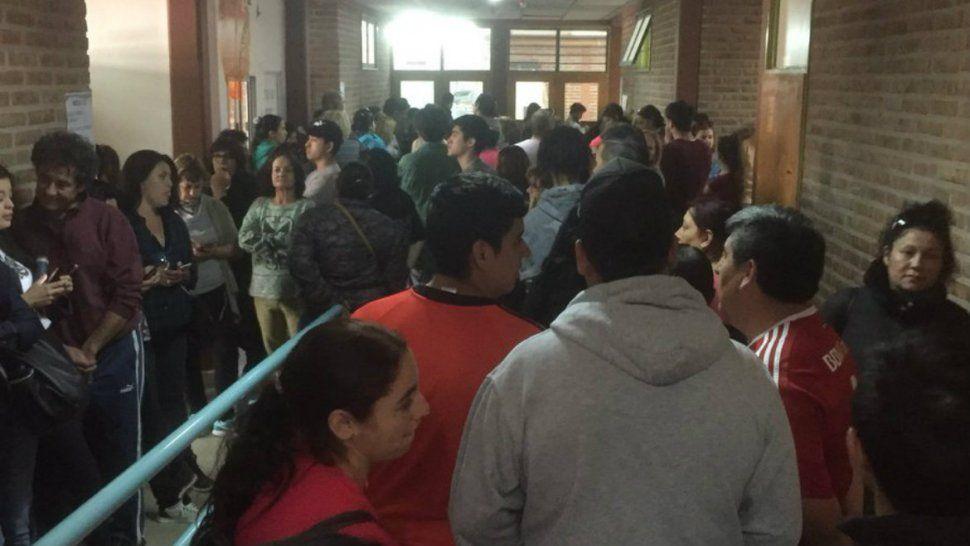 Cerraron los comicios en Neuquén y hay gran expectativa por los resultados electorales