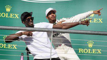 El británico Lewis Hamilton ganó en Austin