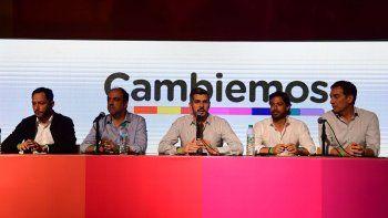 Peña: Esperamos que esta sea la última elección con boleta papel
