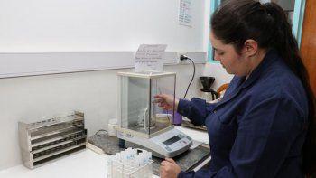 En este laboratorio se trabaja para avanzar en el proyecto.