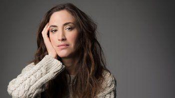Malena Solda se animó a contar que fue acosada por un director.