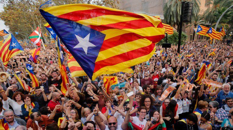 Presos y exiliados serán ministros del gobierno catalán
