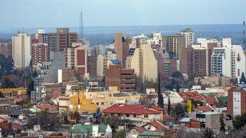 Catastro informó que la ciudad sólo declaró 50 mil metros cuadrados.