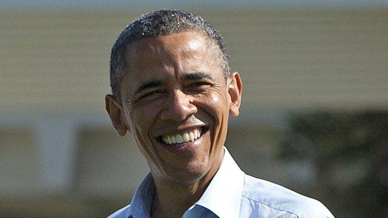 Aún no revelaron cuándo irá Obama ni en qué juzgado.