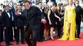 Tras arrepentirse por cubrir a Weinstein y quedarse sin productor para su film, Tarantino se convirtió en objeto de puja entre los estudios de Hollywood.