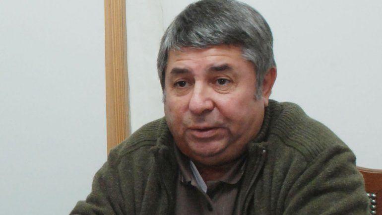 Manuel Arévalo fue clave en la firma del acuerdo petrolero de Macri.