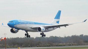 Por el paro anunciado por CGT ya cancelan vuelos y peligra el transporte urbano