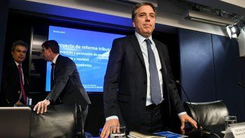 anunciaran las medidas para avanzar con el fmi