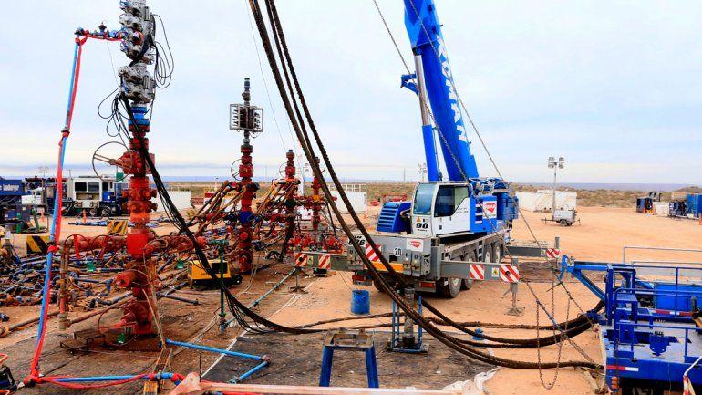 Firma texana busca adquirir empresa de servicios petroleros