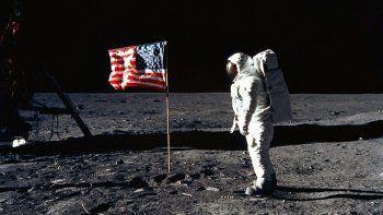 Científicos rusos quieren viajar a la Luna y confirmar si EE.UU. llegó